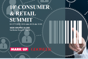10° Retail Summit IL SOLE 24 ORE